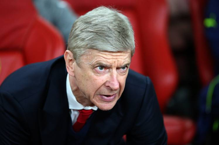 Premier League, Arsenal: Wenger rinnova fino al 2019