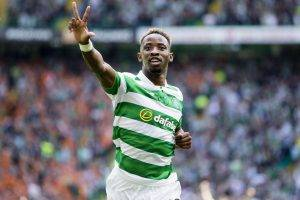 Moussa Dembélé Celtic
