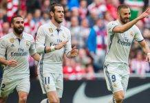 Bale Benzema Real Madrid-Alaves