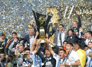 Pachuca CONCACAF Champions League