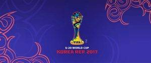 FIFA World Cup Under-20 2017 logo