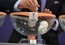 UEFA Europa League sorteggio