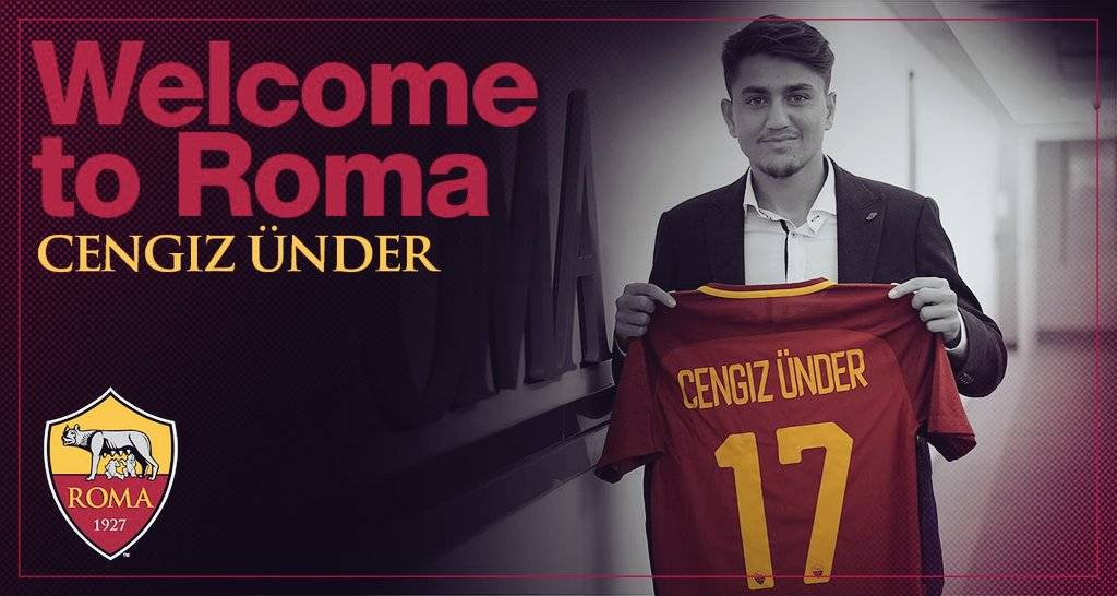 Roma, tris al Tottenham: decide Tumminello. In gol anche Under
