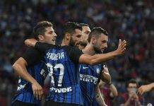 L'Inter batte il Chelsea 2-1 in International Champions Cup