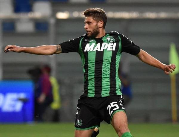 Sassuolo-Juventus 1-3: highlights, video gol e pagelle