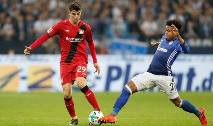 Kai Havertz