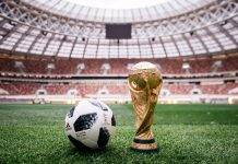 Adidas Telstar World Cup 2018