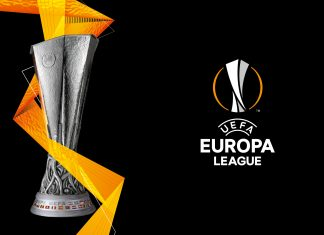 UEFA Europa League trofeo