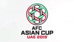 Asian Cup UAE 2019 logo