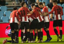 Celta Vigo-Athletic Club