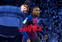 Kevin-Prince Boateng Barcellona