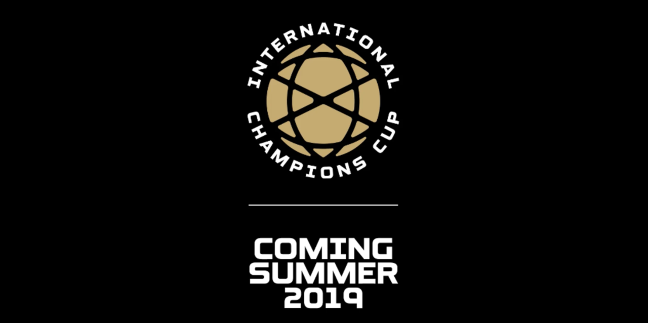 Calendario Partite Champions.International Champions Cup 2019 Via Stanotte Il