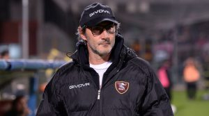 Angelo Adamo Gregucci Salernitana