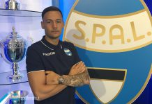 Alessandro Murgia SPAL