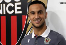 Adam Ounas Nizza