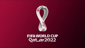 FIFA World Cup Qatar 2022 logo