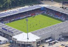 Voith Arena